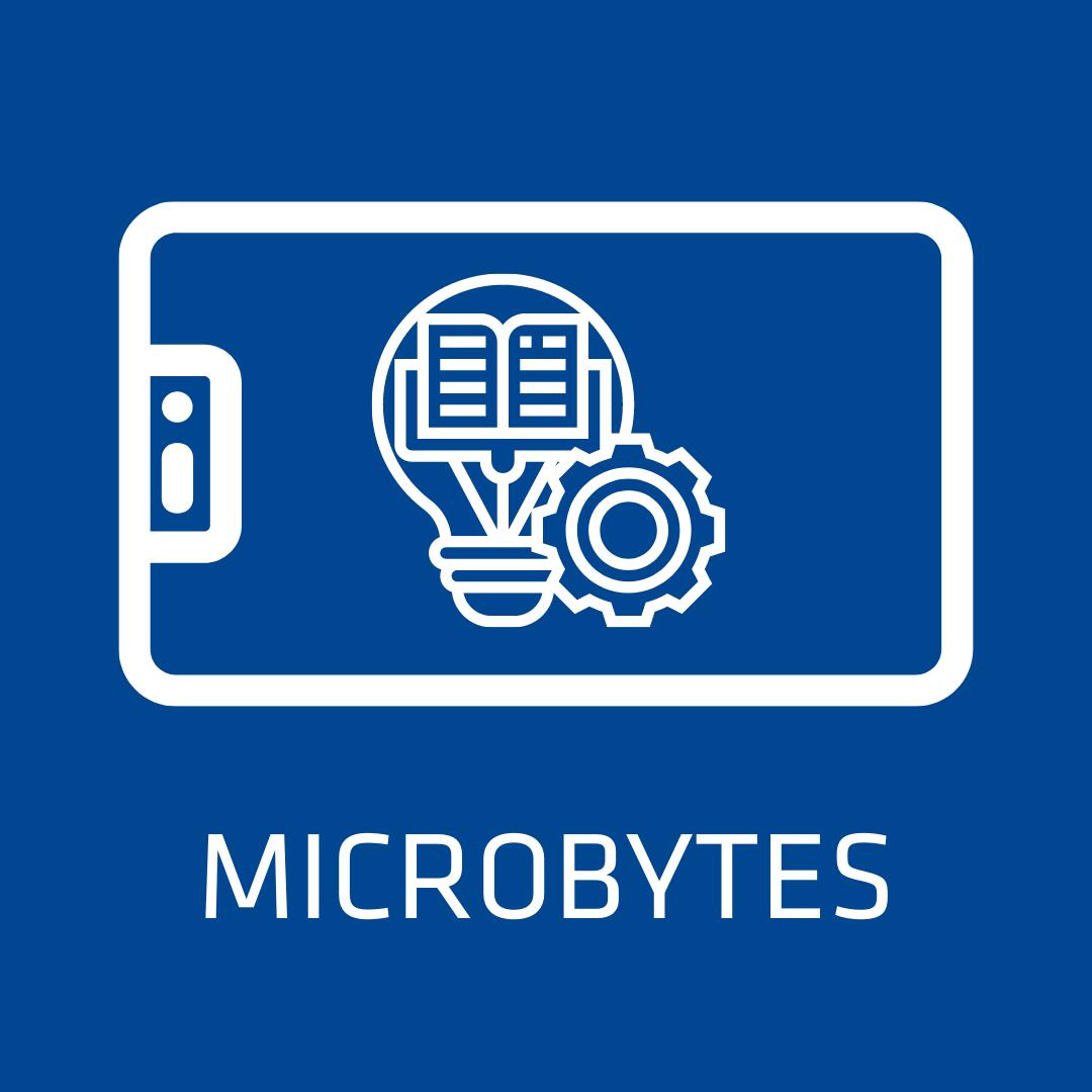MicroBytes