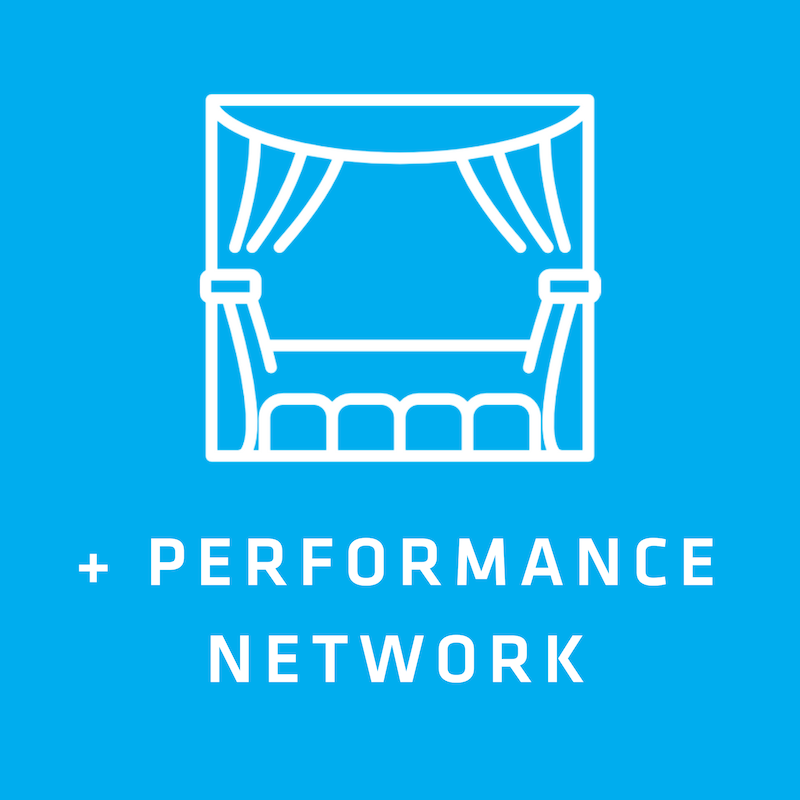 Performance Network
