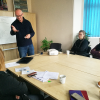 Small Byte at TheWorkary Hanwell